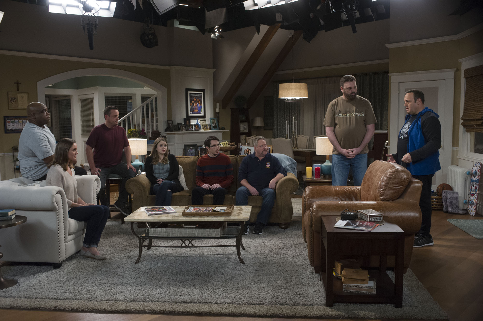 kevin can wait stream